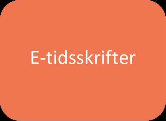 E-tidsskrifter