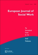 European Journal of Social Work