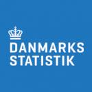 Danmarks Statistik logo