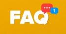 FAQ billede