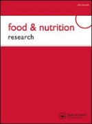Food & Nutrition Research logo