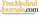 Free Medical Journals logo