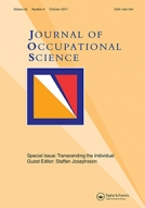 Journal of Occupational Science