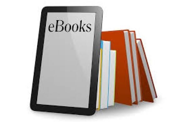 Ebøger