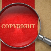 Copyright billede